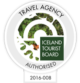 Authorised Travel Agency logo